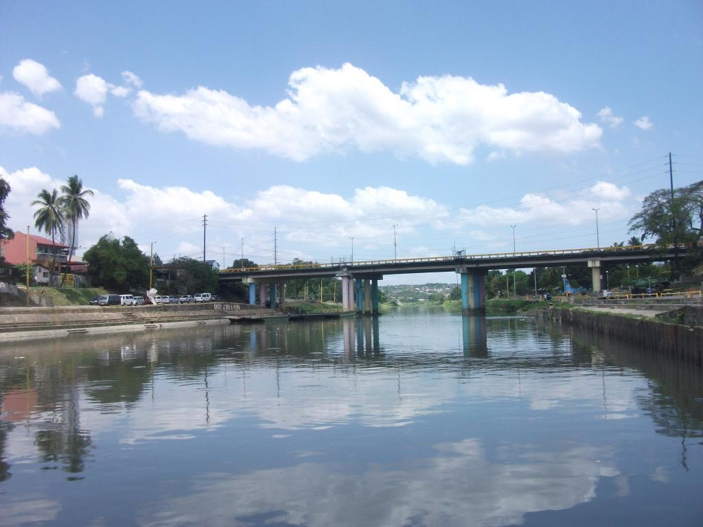 Marikina Bridge